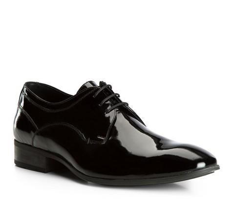 Buty męskie, czarny, 83-M-404-1-40, Zdjęcie 1