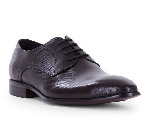 Buty męskie, czarny, 83-M-900-1-39, Zdjęcie 1