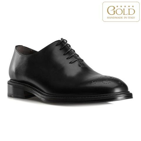 Buty męskie, czarny, BM-B-575-1-39, Zdjęcie 1