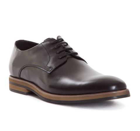 Buty męskie, czarny, 83-M-905-1-39, Zdjęcie 1