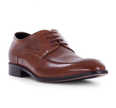 Buty męskie, brązowy, 83-M-917-5-39, Zdjęcie 1