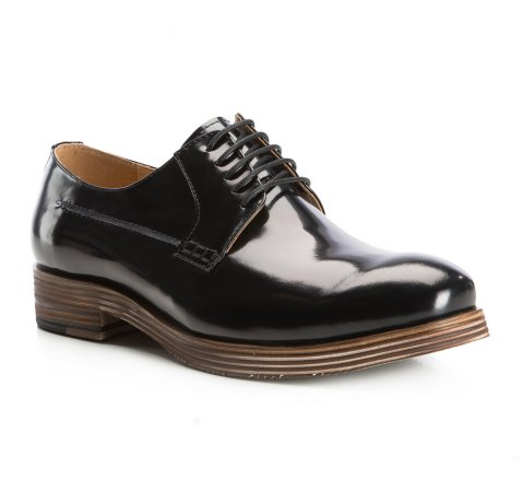 Buty męskie, czarny, 83-M-804-1-45, Zdjęcie 1