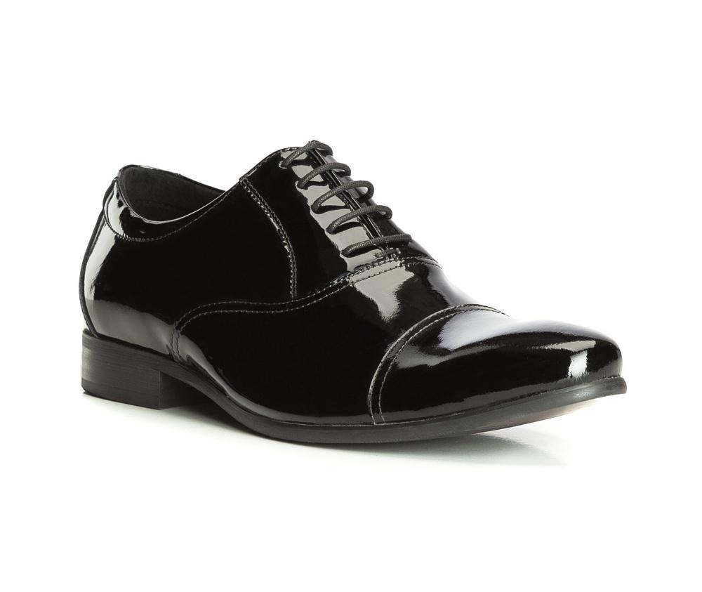Обувь мужская Wittchen 83-M-806-1, черный