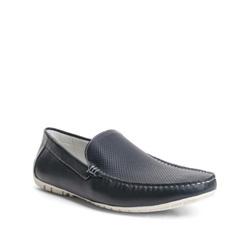 Обувь мужская Wittchen 84-M-923-7, синий 84-M-923-7