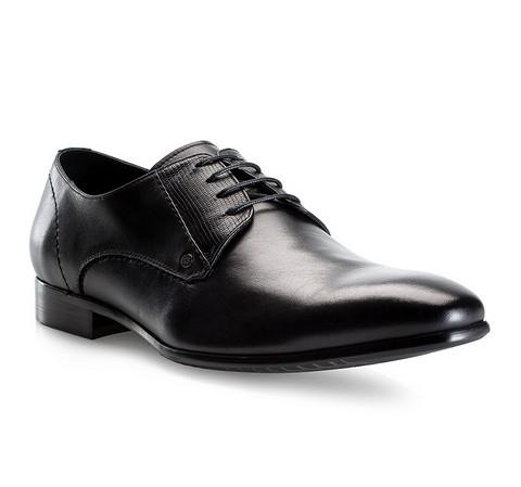 Buty męskie, czarny, 81-M-906-1-39, Zdjęcie 1