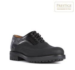 Buty męskie, czarny, 81-M-080-1-41, Zdjęcie 1