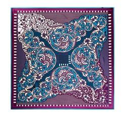 Платок женский Wittchen 86-7D-S30-X1, фиолетовый 86-7D-S30-X1