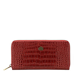Wallet, red, 15-1-482-3, Photo 1