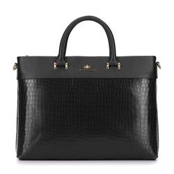 laptop bag, black, 15-4-229-1, Photo 1