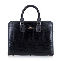 laptop bag, black, 15-4-230-1, Photo 1