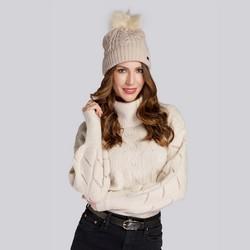 Hat, off white, 93-HF-011-0, Photo 1