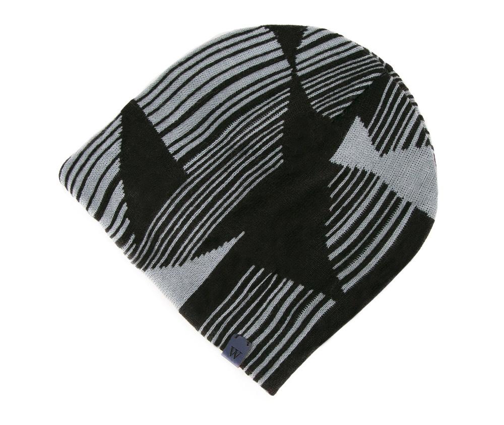 Шапка мужскаяШапка для мужчин сделанная из высококачественных материалов. Благодаря подкладке флис идеально подходит для холодных дней. Эта модель идеально подходит для тех кому нравится классика и функциональность.<br><br>секс: мужчина<br>Цвет: черный<br>материал:: Акрил