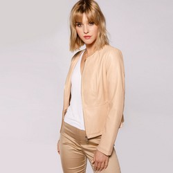 Jacket, beige, 92-9P-102-9-2XL, Photo 1
