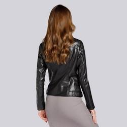 Jacket, black, 93-9P-109-1-S, Photo 1