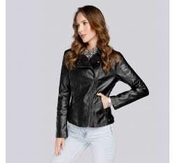 Jacket, black, 93-9P-110-1-L, Photo 1