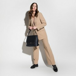 Handbag, black, 93-4Y-510-1, Photo 1