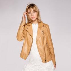 Jacket, dark beige, 92-09-802-5-XS, Photo 1