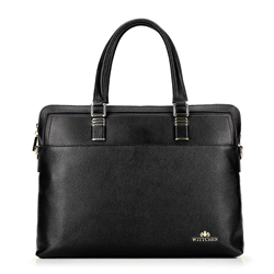 Bag, black, 92-4E-637-1, Photo 1