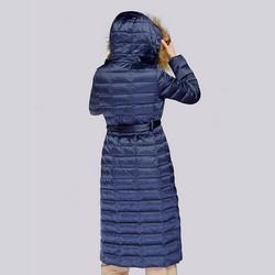 Coat, navy blue, 93-9D-408-N-XL, Photo 1