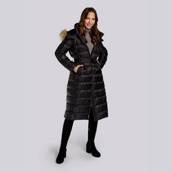 Coat, black, 93-9D-401-1-S, Photo 1