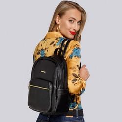 Backpack, black, 93-4Y-221-1, Photo 1