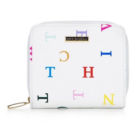 Wallet, white, 92-1Y-577-0X, Photo 1