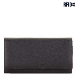 Wallet, brown, 14-1-052-L41, Photo 1