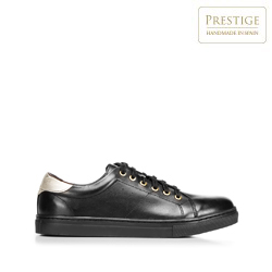 Shoes, black, 92-D-350-1-35, Photo 1