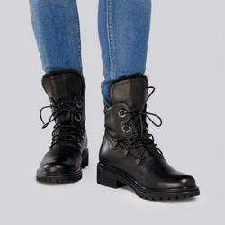 Shoes, black, 93-D-964-1-41, Photo 1
