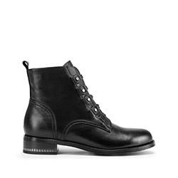 Shoes, black, 93-D-953-1-41, Photo 1
