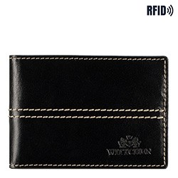 Credit card case, black, 14-2-118-L1, Photo 1