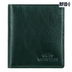 Credit card case, green, 21-2-291-ZL, Photo 1