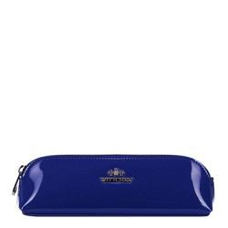Etui na długopisy, niebieski, 25-2-134-T, Zdjęcie 1