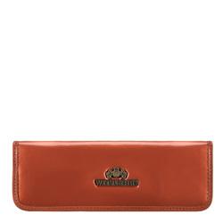 Pen case, orange, 25-2-001-6, Photo 1