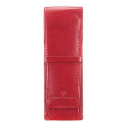Etui na długopisy, czerwony, V04-02-078-31, Zdjęcie 1