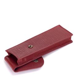 Pen case, red, 03-2-169-3, Photo 1