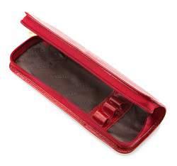 Pen case, red, 21-2-001-3, Photo 1
