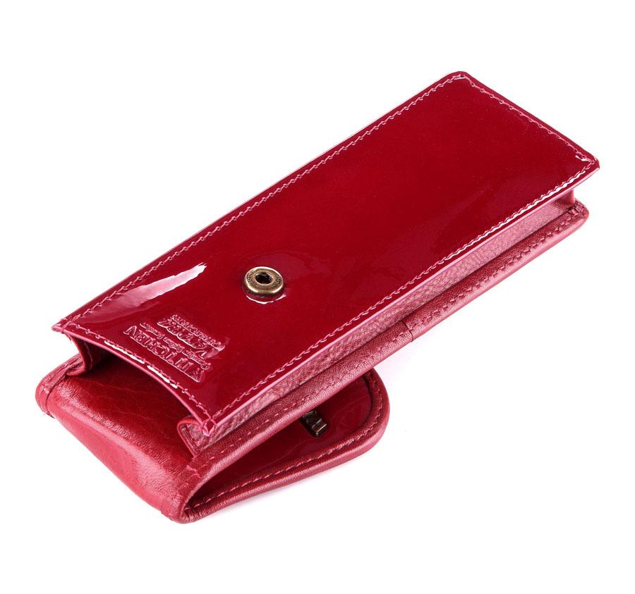 Etui na długopisy, czerwony, 25-2-169-3, Zdjęcie 1