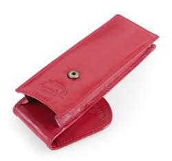 Etui na długopisy, czerwony, 14-2-169-91, Zdjęcie 1