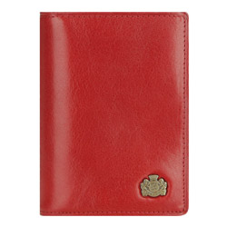 Document case, red, 10-2-174-3, Photo 1