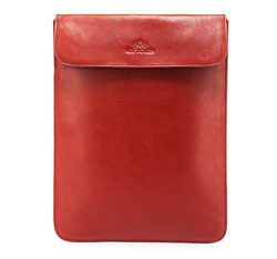 Tablet case, red, 21-2-026-3, Photo 1