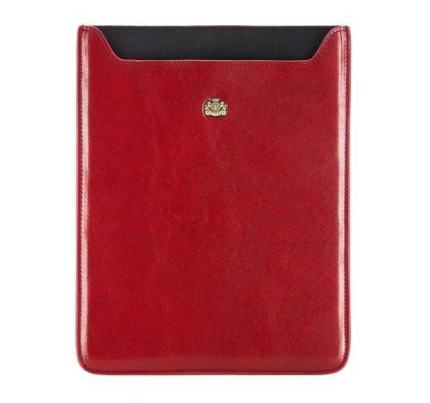 Etui na tablet, czerwony, 10-2-132-3, Zdjęcie 1
