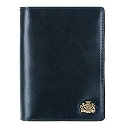 Document case, navy blue, 10-2-174-N, Photo 1