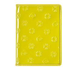 Etui na dokumenty, limonkowy, 34-2-174-LS, Zdjęcie 1