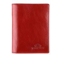 Etui na dokumenty, czerwony, 21-2-174-3, Zdjęcie 1