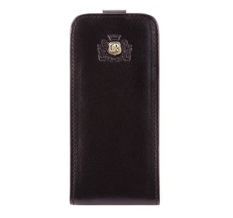 Etui na iPhone 5 / 5S, czarny, 39-2-510-1, Zdjęcie 1
