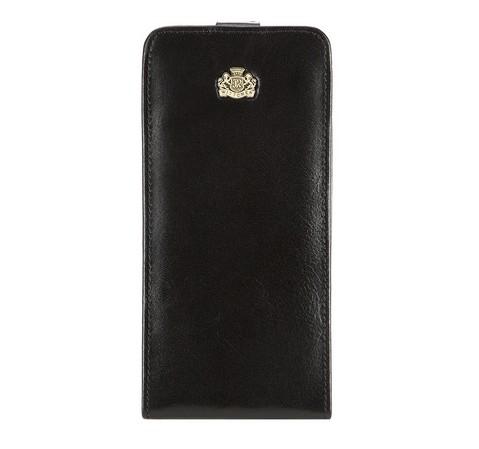 Etui na iPhone 6 Plus, czarny, 10-2-502-1, Zdjęcie 1