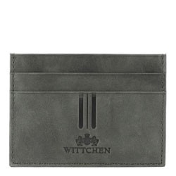 Credit card case, grey, 05-1-918-11, Photo 1