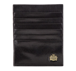 Credit card case, black, 10-2-006-1, Photo 1