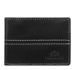 Etui na karty kredytowe, czarny, 14-2-118-1, Zdjęcie 1